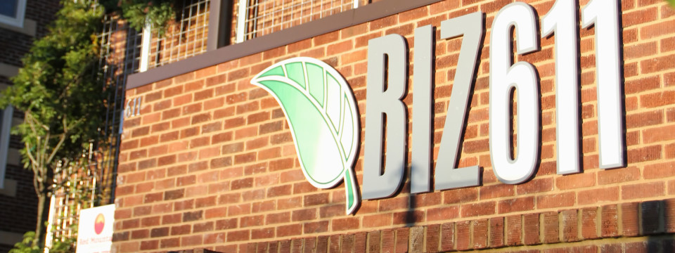 Biz611, A business incubator